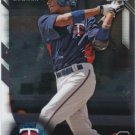 2016 Bowman Chrome Prospects BCP197 - Jermaine Palacios, Minnesota Twins