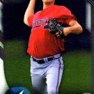 2016 Bowman Chrome Prospects BCP194 - Michael Soroka, Atlanta Braves