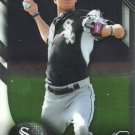 2016 Bowman Chrome Prospects BCP190 - Spencer Adams, Chicago White Sox