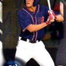 2016 Bowman Chrome Prospects BCP180 - Andrew Stevenson, Washington Nationals