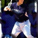 2016 Bowman Chrome Prospects BCP173 - Donny Sands, New York Yankees