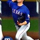 2016 Bowman Chrome Prospects BCP172 - Connor Sadzeck, Texas Rangers