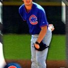 2016 Bowman Chrome Prospects BCP171 - Dylan Cease, Chicago Cubs