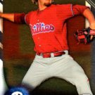 2016 Bowman Chrome Prospects BCP167 - Ben Lively, Philadelphia Phillies