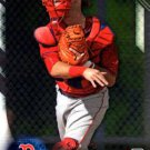 2016 Bowman Chrome Prospects BCP165 - Austin Rei, Boston Red Sox