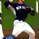 2016 Bowman Chrome Prospects BCP164 - Wilkerman Garcia, New York Yankees