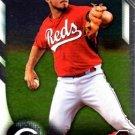 2016 Bowman Chrome Prospects BCP163 - Blake Trahan, Cincinnati Reds