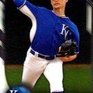 2016 Bowman Chrome Prospects BCP159 - Josh Staumont, Kansas City Royals