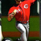 2016 Bowman Chrome Prospects BCP157 - Cody Reed, Cincinnati Reds