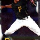 2016 Bowman Chrome Prospects BCP156 - Yeudy Garcia, Pittsburgh Pirates