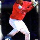 2016 Bowman Chrome Prospects BCP155 - Roman Quinn, Philadelphia Phillies