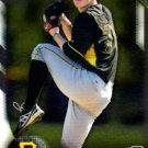 2016 Bowman Chrome Prospects BCP154 - Chad Kuhl, Pittsburgh Pirates