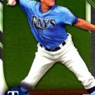 2016 Bowman Chrome Prospects BCP152 - Willy Adames, Tampa Bay Rays