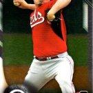2016 Bowman Chrome Prospects BCP149 - Nick Travieso, Cincinnati Reds