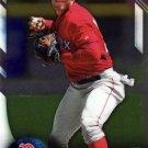 2016 Bowman Chrome Prospects BCP148 - Yoan Moncada, Boston Red Sox