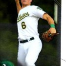 2016 Bowman Chrome Prospects BCP147 - Matt Chapman, Oakland Athletics (A's)