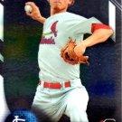 2016 Bowman Chrome Prospects BCP141 - Luke Weaver, St. Louis Cardinals