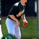 2016 Bowman Chrome Prospects BCP139 - Chad Pinder, Oakland Athletics (A's)