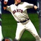 2016 Bowman Chrome Prospects BCP134 - Christian Arroyo, San Francisco Giants