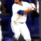 2016 Bowman Chrome Prospects BCP132 - Rowdy Tellez, Toronto Blue Jays