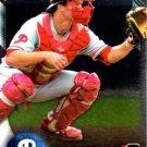 2016 Bowman Chrome Prospects BCP129 - Andrew Knapp, Philadelphia Phillies