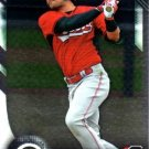 2016 Bowman Chrome Prospects BCP119 - Alex Blandino, Cincinnati Reds