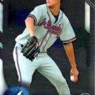 2016 Bowman Chrome Prospects BCP113 - Max Fried, Atlanta Braves