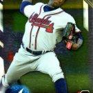 2016 Bowman Chrome Prospects BCP112 - Tyrell Jenkins, Atlanta Braves