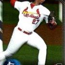 2016 Bowman Chrome Prospects BCP108 - Alex Reyes, St. Louis Cardinals