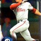 2016 Bowman Chrome Prospects BCP103 - Jorge Alfaro, Philadelphia Phillies