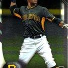 2016 Bowman Chrome Prospects BCP102 - Alen Hanson, Pittsburgh Pirates