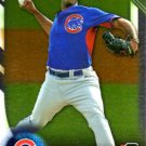 2016 Bowman Chrome Prospects BCP101 - Duane Underwood, Chicago Cubs