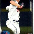 2016 Bowman Chrome Prospects BCP98 - Rob Kaminsky, Cleveland Indians