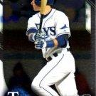 2016 Bowman Chrome Prospects BCP96 - Daniel Robertson, Tampa Bay Rays