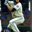2016 Bowman Chrome Prospects BCP95 - Amed Rosario, New York Mets