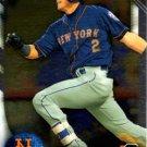 2016 Bowman Chrome Prospects BCP93 - Gavin Cecchini, New York Mets