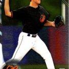 2016 Bowman Chrome Prospects BCP88 - Ryan Mountcastle, Baltimore Orioles