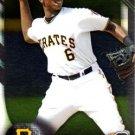 2016 Bowman Chrome Prospects BCP85 - Ke'Bryan Hayes, Pittsburgh Pirates