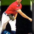 2016 Bowman Chrome Prospects BCP82 - Michael Soroka, Atlanta Braves