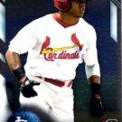 2016 Bowman Chrome Prospects BCP77 - Nick Plummer, St. Louis Cardinals