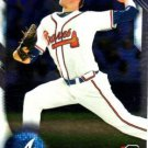 2016 Bowman Chrome Prospects BCP69 - Kolby Allard, Atlanta Braves