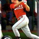 2016 Bowman Chrome Prospects BCP66 - Tyler Stephenson, Cincinnati Reds
