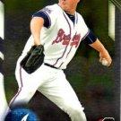 2016 Bowman Chrome Prospects BCP65 - Sean Newcomb, Atlanta Braves
