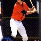 2016 Bowman Chrome Prospects BCP60 - Kyle Tucker, Houston Astros