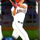 2016 Bowman Chrome Prospects BCP57 - Kyle Survance, Jr., Los Angeles Angels