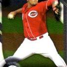 2016 Bowman Chrome Prospects BCP54 - Ian Kahaloa, Cincinnati Reds