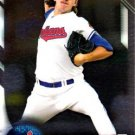 2016 Bowman Chrome Prospects BCP52 - Mike Clevinger, Cleveland Indians