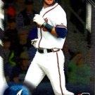 2016 Bowman Chrome Prospects BCP50 - Dansby Swanson, Atlanta Braves