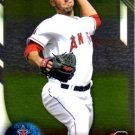 2016 Bowman Chrome Prospects BCP47 - Nate Smith, Los Angeles Angels