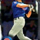 2016 Bowman Chrome Prospects BCP36 - Mark Zagunis, Chicago Cubs